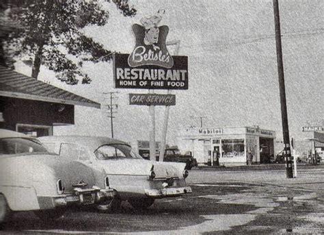 S Catering Garden Grove Ca Former Site Of Belisle S Restaurant 1955 1995 Garden