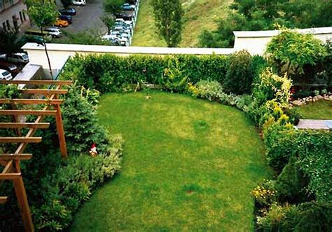 Home Garden Layout New Home Designs Modern Homes Garden Designs Ideas