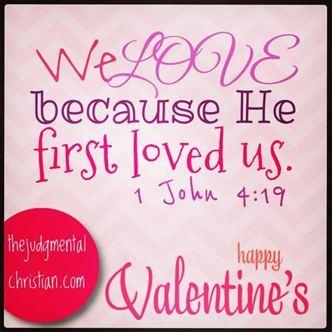 Inspirational bible verses about love