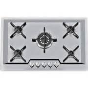 piano cottura incassato lavello acciaio inox componenti cucina