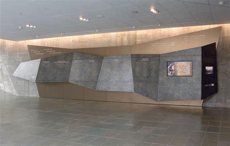 design center jobs ottawa donor wall canadian war museum expographiq