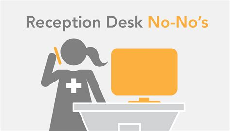 the complete privacy and security desk reference healthcare reception desks breeding ground for hipaa