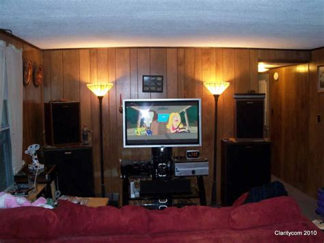 klipsch heritage small room theater home theater forum  systems hometheatershackcom
