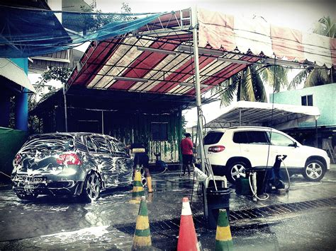Car Wash Live Wallpaper by Highlight Who Wants A Free Car Wash I