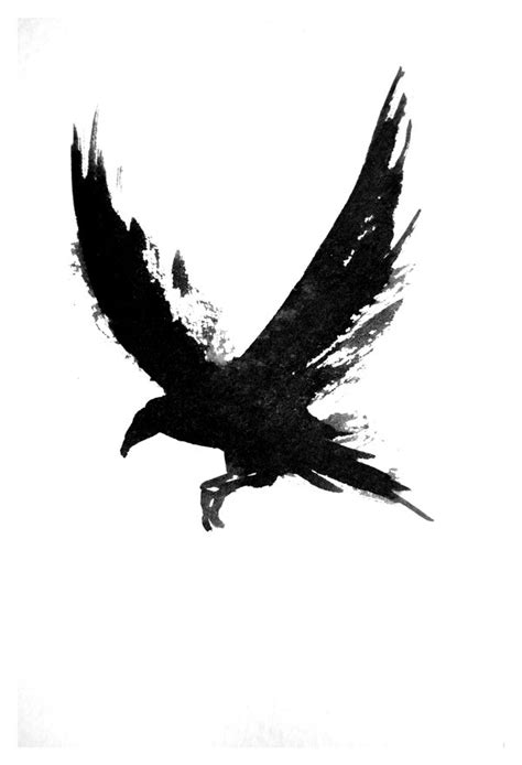 the crow tattoo designs tattoos expert tattoos designs and meaning