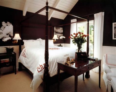 best white paint for dark rooms when is it right to use dark colors in home decor