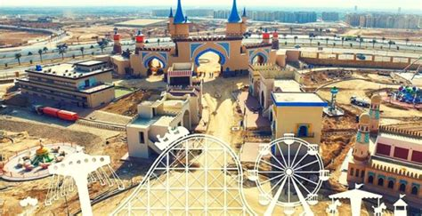 themes karachi pakistan s first proper theme park set to launch in