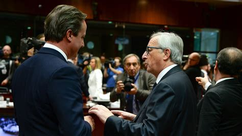 No Between Cameron And by Commission Says Cameron S Demands Are Highly Problematic