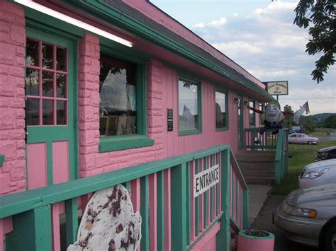 pink cadillac diner bridge pink cadillac diner bridge menu prices