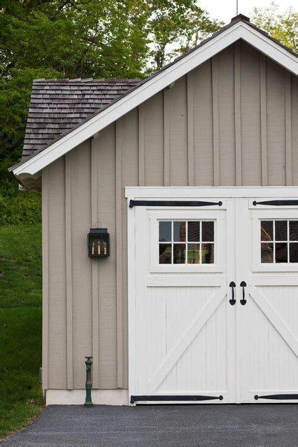 arcadia doors garage  shed farmhouse  board