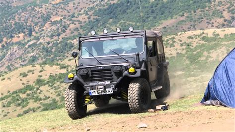Jeep Ford Jeep Ford Mutt M151 A2