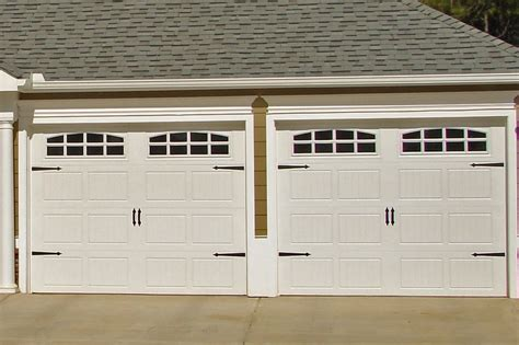 9x7 Garage Door pin by windsong properties on garage doors design center