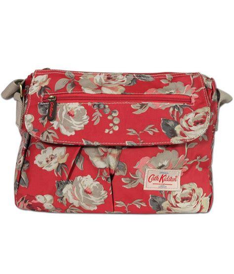 Cath Kidston Sling Bag cath kidston vinatge flower printed sling bag buy cath kidston vinatge flower printed