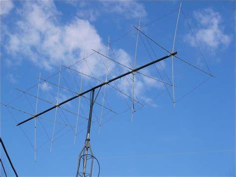 6m cubical antenna ham radio ham radio