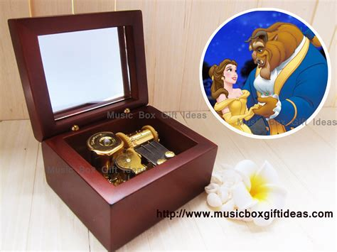 amazon com beauty and the beast music box relax wave sankyo music box disney beauty and the beast soundtrack