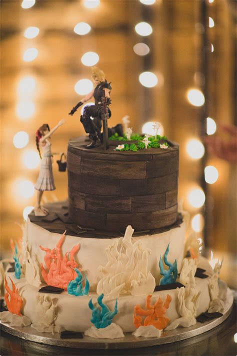 Hochzeitstorte Gamer by Gamer Wedding Cake Pictures Photos And Images For
