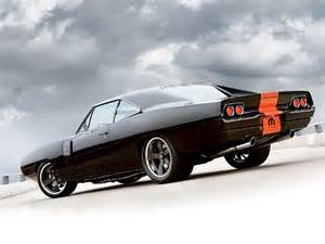 dodge charger rt 1970 inky black car