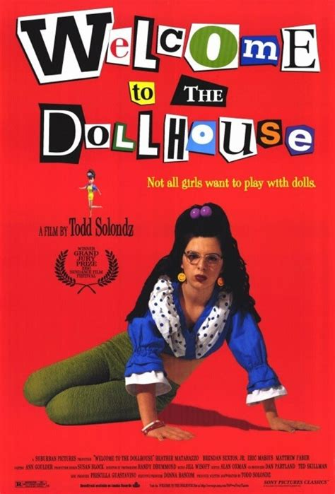 the doll house sparknotes welcome to the dollhouse analysis dramatica