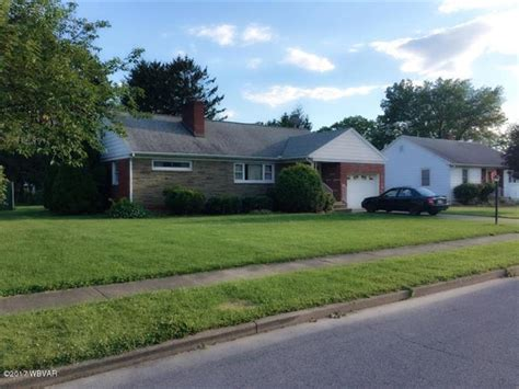 houses for sale montoursville pa 924 mulberry street montoursville pa 17754 for sale mls wb 81241 weichert com