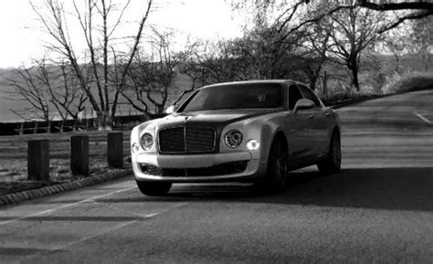 used bentley ad bentley mulsanne has enough technology to produce its own