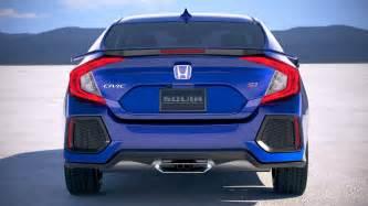 Honda Civic Sedan Si Honda Civic Si Sedan 2017 Squir