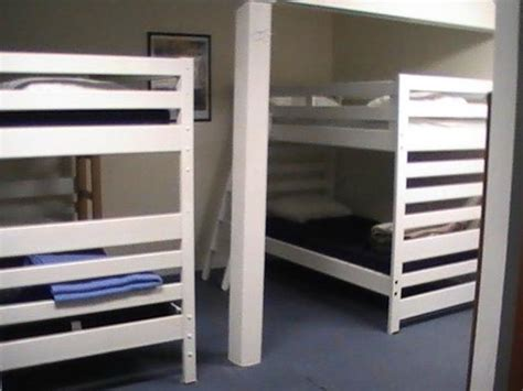 knox beds bunk beds picture of hi knoxville harpers ferry