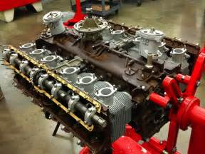 Porsche 917 Engine Race Engine Heaven At Ed Pink Open House Enginelabs