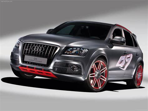 Audi Q5 Custom Concept (2009) picture #01, 1600x1200
