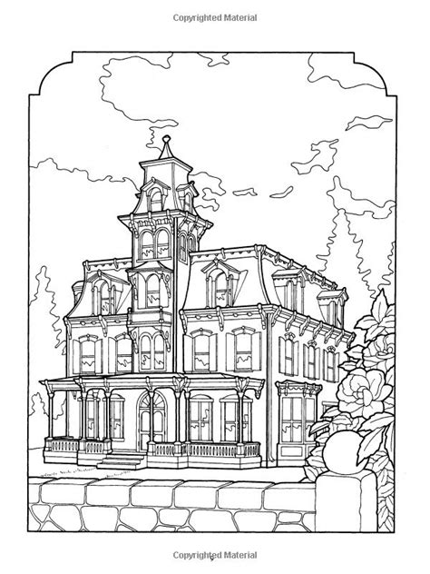 coloring pages for adults victorian victorian coloring pages to print the victorian house