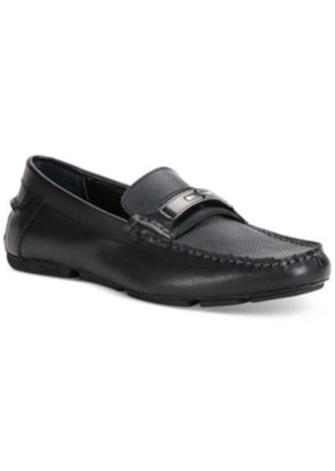 calvin klein shoes mens calvin klein calvin klein mchale drivers s