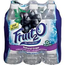 fruit2o coupons save 0 55 1 6 pack of fruit2o coupon become a coupon