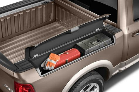 dodge ram truck bed ram heavy duty pickup may get ram box feature 187 autoguide