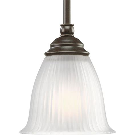 renovation lighting progress lighting renovations collection 1 light forged bronze mini pendant p5104 77 the home