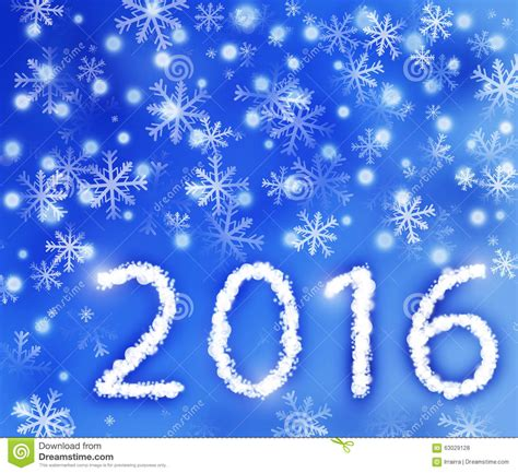 auspicious color for new year 2016 new year 2016 background stock photo image 63029128