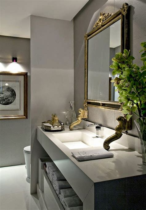 designer bathroom mirrors glam up your decor with the best bathroom mirrors