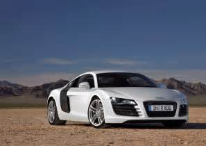 audi all cars in the world