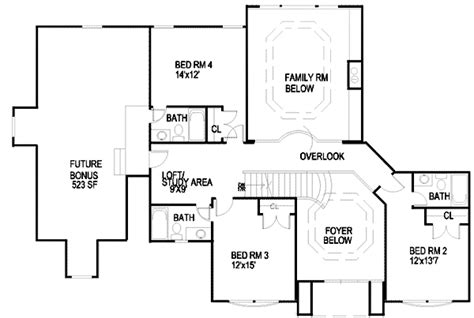 georgian architecture floor plans exquisite georgian house plan 13455by architectural