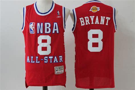 Bryant Nba Jersey new lakers 8 bryant 2003 all hardwood classics jersey cheap sale