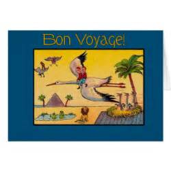bon voyage gifts t shirts posters other gift ideas zazzle