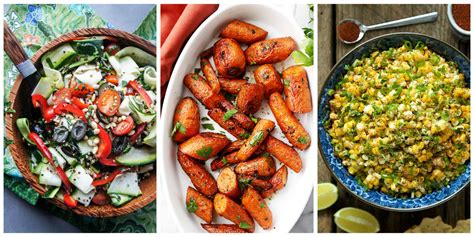 16 best bbq side dishes nontraditional barbecue sides and salads
