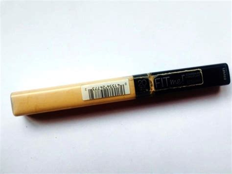Maybelline Fit Me Concealer Review maybelline fit me concealer review
