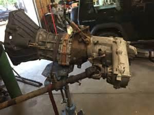 93 Jeep Wrangler Transmission Jeep Wrangler Yj Rebuilt 5 Speed Trans 87 93 300