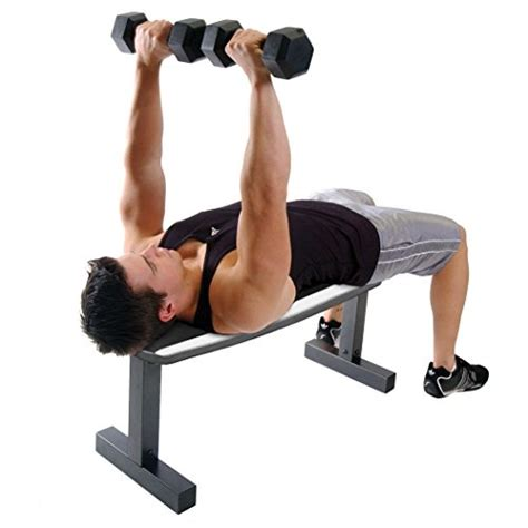 cap barbell fitness bench cap barbell flat weight bench lifestyle updated