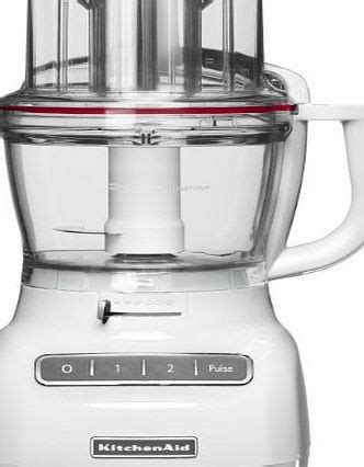 kitchenaid food processors reviews