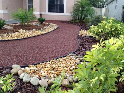 backyard landscape ideas without grass get 20 no grass landscaping ideas on pinterest without
