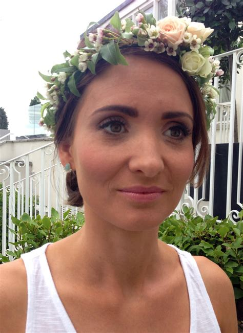 Wedding Hair And Makeup In Surrey by Bridal Wedding Makeup By Detoxity Camberley