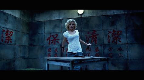 film lucy photo lackluster lucy movie review the blue gold