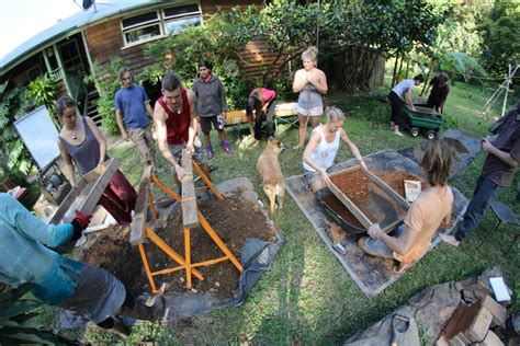 permaculture design certificate queensland australia s best value pdc course permaculture design