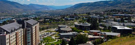 Mba Thompson River Canada by Tru World Thompson Rivers Kamloops Bc Canada