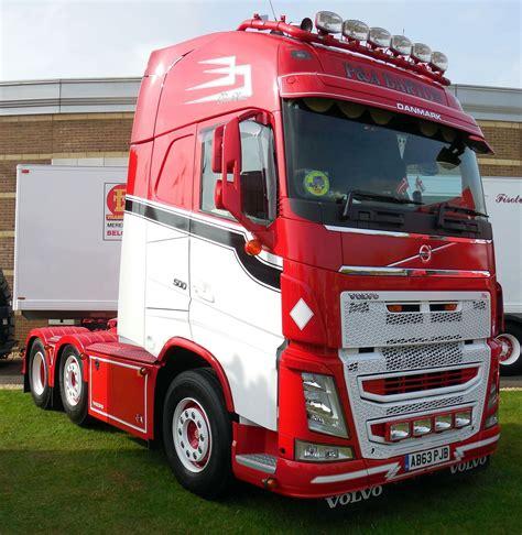 volvo truck 500 https flic kr p ppvf5q p a barton volvo fh 500 euro